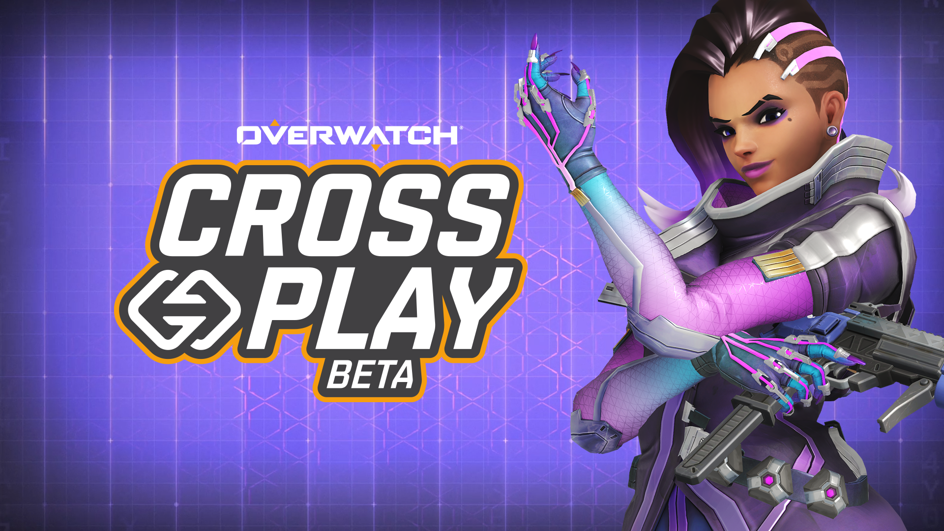 Kick back and enjoy the return of the Overwatch Summer Games!